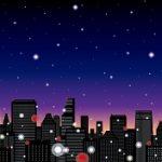 夜景の夢は富の暗示!夜景・夜空・夜道の夢占い3例