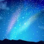 星の夢は運命・エネルギーの象徴!観測や爆発など夢占い4例