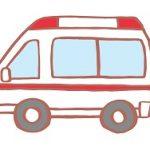 救急車の夢は焦りを表す!搬送や運転など夢占い4例