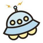 夢占いでUFOは未知を表す!襲撃や墜落など6例